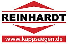Reinhardt - www.kappsaegen.de